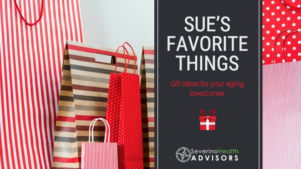 Sue's Favorite Things: You Get A Gift, You Get A Gift, & You Get A Gift!