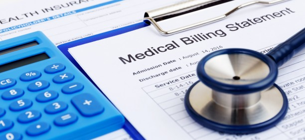 STOP! Don't Pay That Med Bill So Fast!
