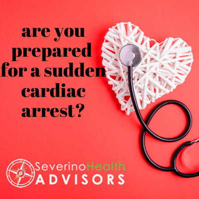 Understanding Sudden Cardiac Arrest